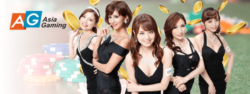 Asia Gaming Asian Live Dealer Casino Review