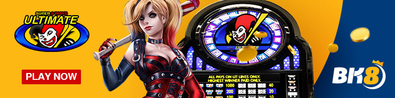 Ultimate Slot Play Now