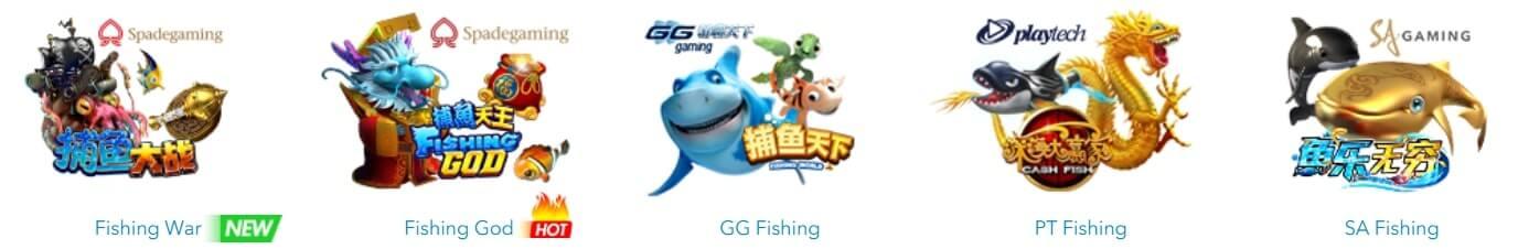 bk8 online casino malaysia fishing games