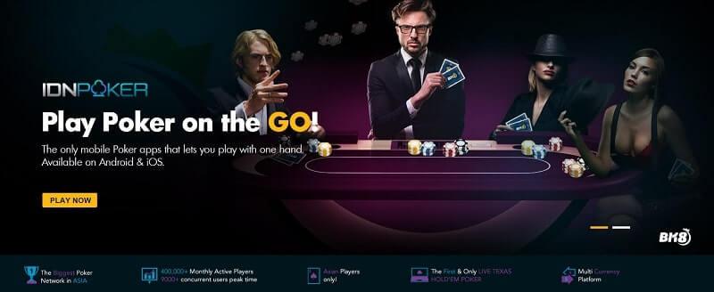 bk8 poker