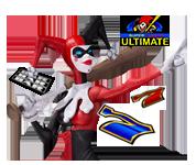 super 8 ways ultimate slots logo