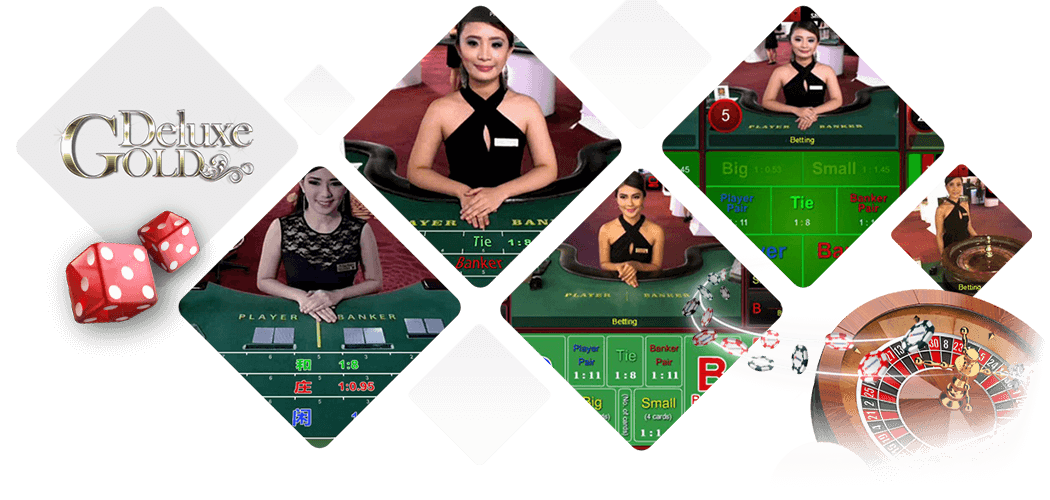 gold deluxe online casino review