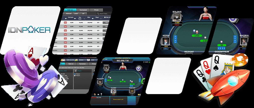 idn poker online poker review
