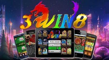 3win8 mobile