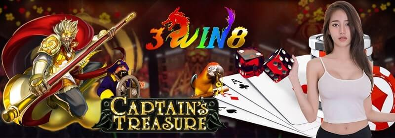 3win8 online casino review