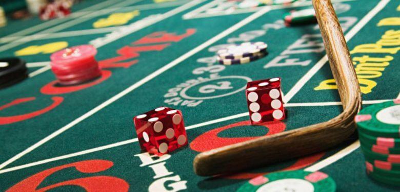 Types of Live Dealer Casino Games