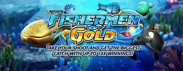 𝙎𝘼 𝙂𝙖𝙢𝙞𝙣𝙜: Fishermen Gold 🐡🎣 Online Fishing Gameplay