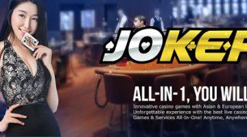 joker123 live casino