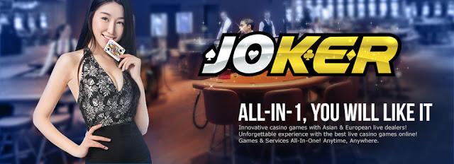 Joker123: Online Casino Review | BK8 2021 | Online Slot Games