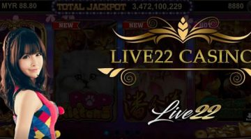 live22 online casino
