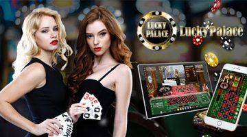 lucky palace live casino