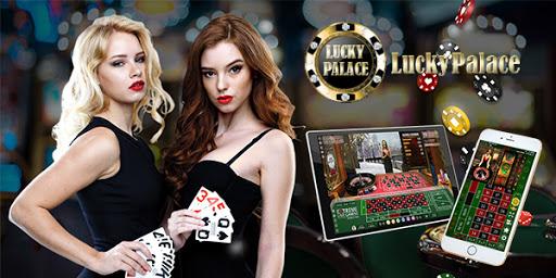 lucky palace live casino