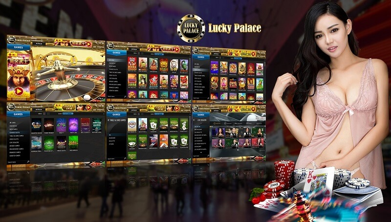 lucky palace online casino review