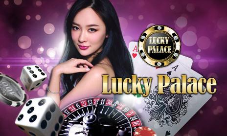 lucky palace online casino