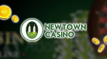 newtown online casino