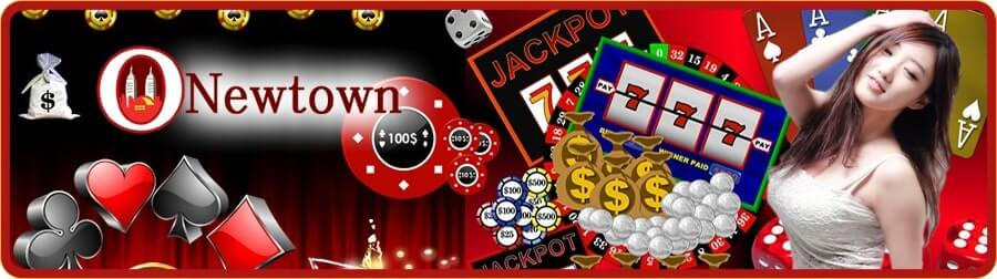 newtown ntc33 online casino review