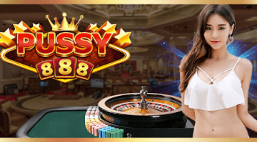 pussy888 online slot