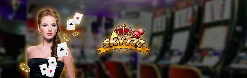 sky777 online casino review