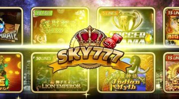 sky777 slot games