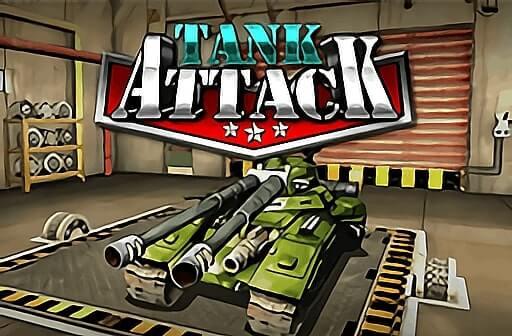 sky777 tank attack