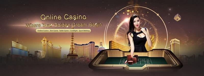 top reasons to play at online casino