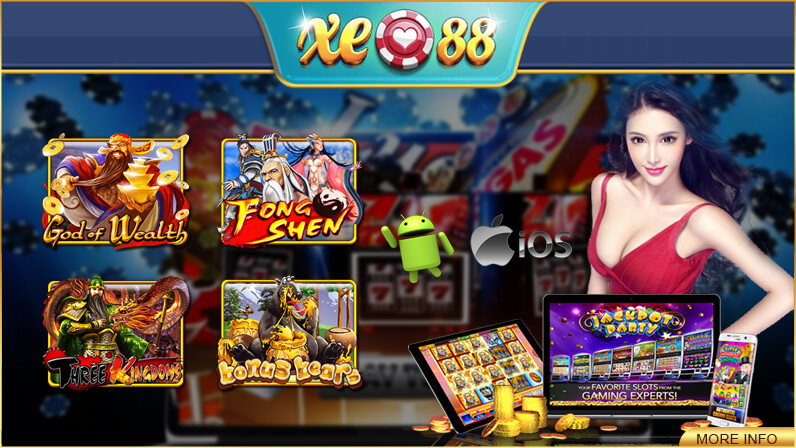 xe88 online casino game