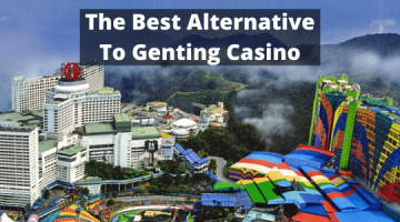 The Best Alternative To Genting Casino