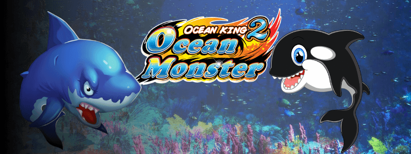 How to Play Ocean King