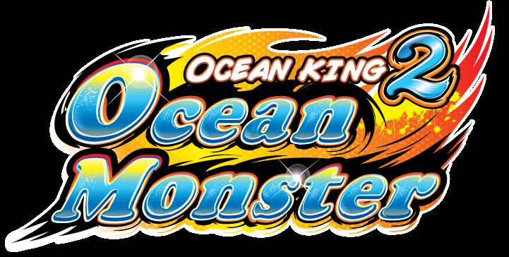 Ocean King Ocean Monster