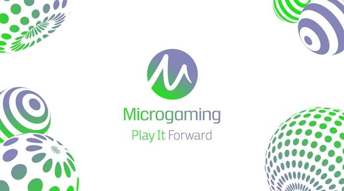 microgaming playitforward