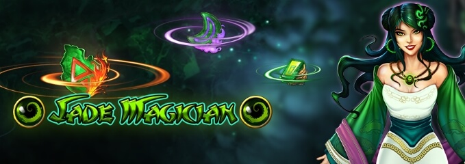 playn go Jade Magician