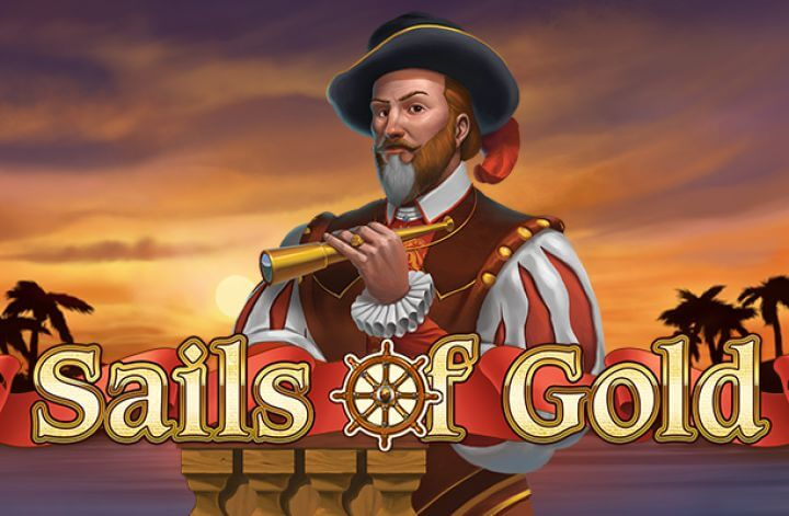playn go Sails of Gold
