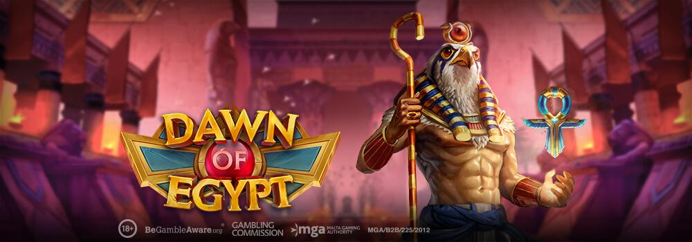 playn go dawn of egypt