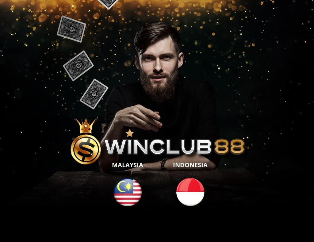 winclub88 online casino review