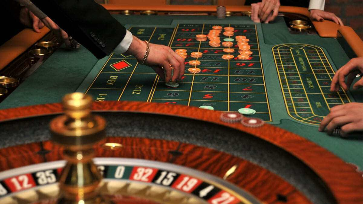Pro Tips for Winning Roulette