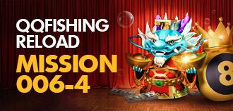 QQFISHINGS RELOAD MISSION 006-4