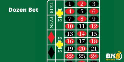 dozen bet