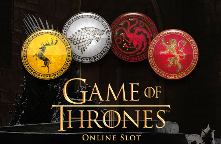 microgaming slot game - game of thrones