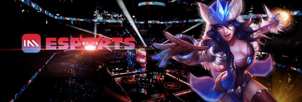 im esports online casino review